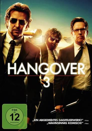 DVD Hangover 3 FSK: 12