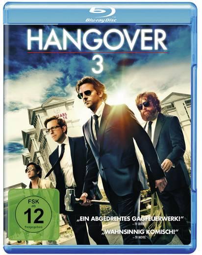 blu-ray Hangover 3 FSK: 12