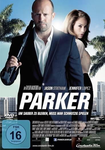 Parker FSK 16 Thriller
