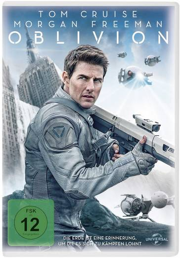 Oblivion FSK 12 Universal Pictures Video