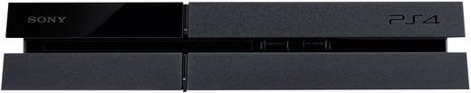 Sony Computer Entertainment Playstation® 4 Konsole 500 GB Schwarz
