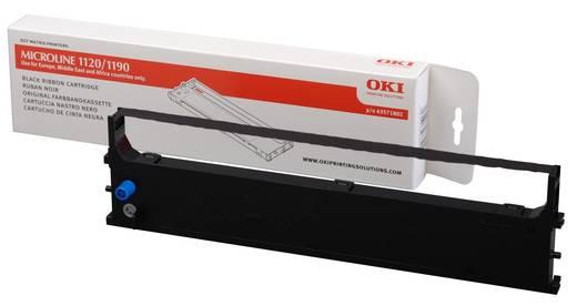 OKI Farbband 43571802 Original ML1120 ML1190 Passend für Geräte des Herstellers: OKI Schwarz 1 St.
