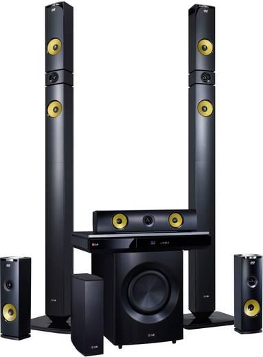 LG BH9430PW 3D Blu-ray 9.1 Heimkinosystem