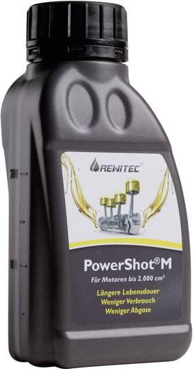 Verschleißschutz- und Spritspar-Beschichtung Rewitec PowerShot® M 04-1112 250 ml