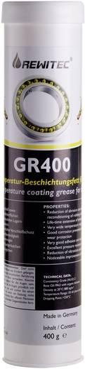 Rewitec GR 400 Hochtemperatur-Beschichtungsfett für Lager 02-3611 400 g