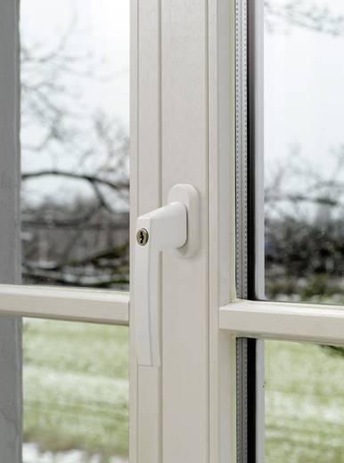 Fenstergriff abschließbar Weiß ABUS ABFS59487