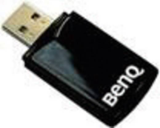WLAN Dongle BenQ WDRT8192 Schwarz