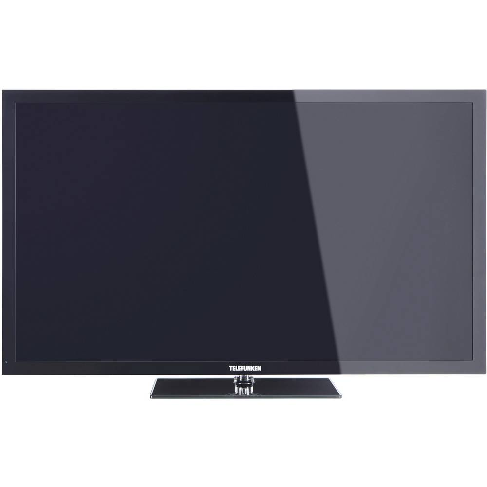 tv led 140 cm 55 telefunken l55f985kcts2b dvb t dvb c. Black Bedroom Furniture Sets. Home Design Ideas