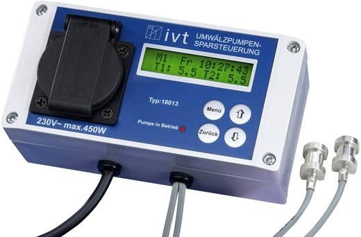 Zirkulationssteuerung 0 bis 50 °C 450 W 18013