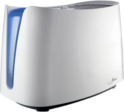 Luftbefeuchter 45 m² 36 W Weiß Honeywell HH350E