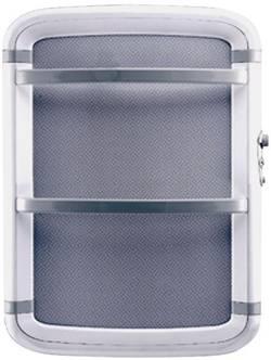 Nástěnný topný žebřík Radialight Acanto 70, 300 W, 4 m², bílá