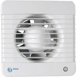 Fotografie Vestavný ventilátor Wallair ML 125, 27530, 230 V, 185 m3/h, 18 cm