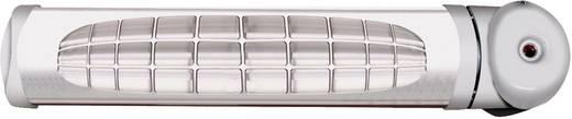 Quarz-IR-Strahler 600 W 3 m² Weiß Aurora Projecteur quartz QH 3006 BB