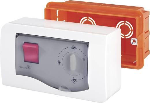 Elektrischer Drehzahlregler R15 Weiß