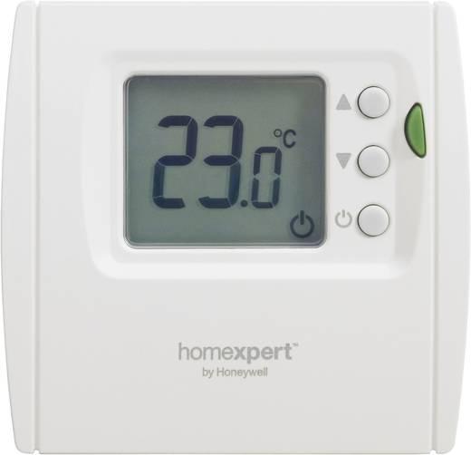 homexpert by honeywell raumthermostat aufputz tagesprogramm 5 bis 35 c. Black Bedroom Furniture Sets. Home Design Ideas
