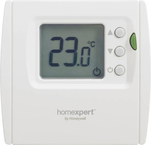 Raumthermostat Aufputz Tagesprogramm 5 bis 35 °C Homexpert by Honeywell