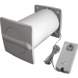 Úsporný ventilační systém Aeroboy 73215, 150 mm