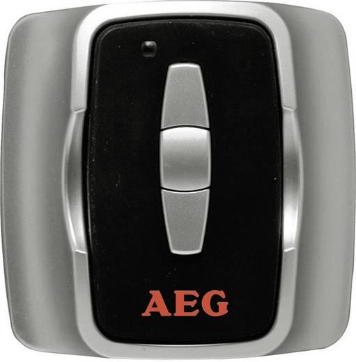 Heizgeräte-Funkfernbedienung AEG Funkdimmer 2000 Schwarz