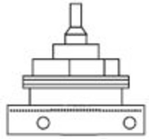 Heizkörper-Ventil-Adapter Passend für Heizkörper Danfoss RAV 700 100 008
