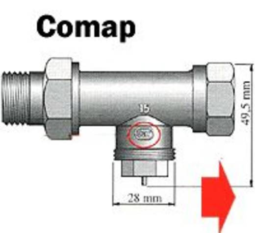 Thermostat-Adapter Passend für Heizkörper Comap