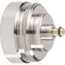 Mosadzný adaptér na ventil radiátora 700102 Vhodný pre vykurovacie teleso TA , M28 x 1.5