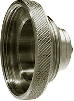 Mosazný adaptér termostatu Ondal 700 100 011 vhodný pro topné těleso Ondal, M38 x 1,5