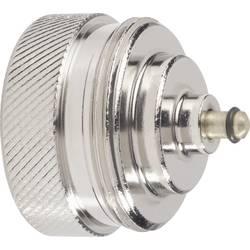 Mosazný adaptér termostatického ventilu Markaryd 700107 vhodný pro topné těleso Markaryd, M28 x 1,5