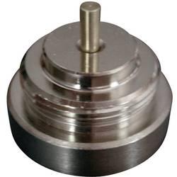Mosadzný adaptér na ventil radiátora 700115 Vhodný pre vykurovacie teleso Rossweiner , M33 x 2.0