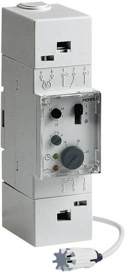 Termostat na DIN lištu Wallair 1TMTE083, 5 až 30° C