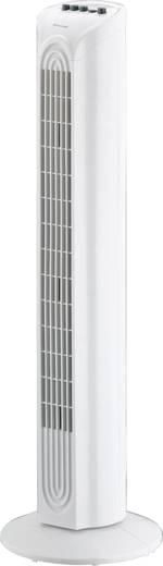 Turmventilator Duracraft DO-1100E 40 W (Ø x H) 20.6 cm x 79.2 cm Weiß