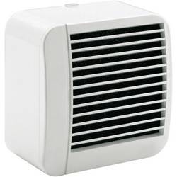 Nástěnný ventilátor Wallair FLUX 250/120, N40996, 230 V, 240 m3/h, 21 cm