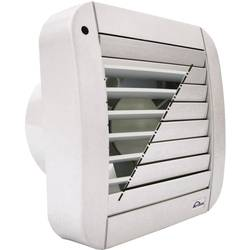 Vestavný ventilátor Eco-Matic 125 mm, 230 V, 170 m3/h, 18 cm