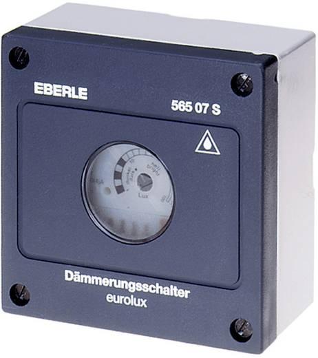 Dämmerungsschalter Eberle 0565 07 140 020 Dunkelblau, Grau 230 V 1 Schließer