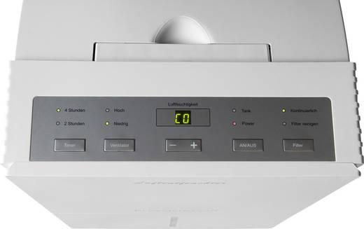 Luftentfeuchter 40 m² 380 W 0.8 l/h Weiß Klima1stKlaas 20 L
