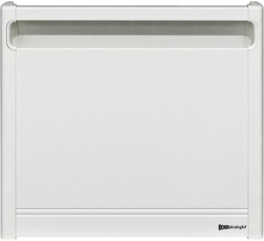 Konvektor 8 m² 500 W Weiß Radialight Stylo 500
