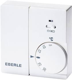Bezdrátový nástěnný termostat Eberle Instat 868-R1, 5 - 30 °C, bílá