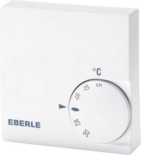 Raumthermostat Aufputz Tagesprogramm 5 bis 30 °C Eberle RTR-E 6721