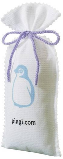 Luftentfeuchter-Beutel 100 cm³ Weiß PINGI Pingi