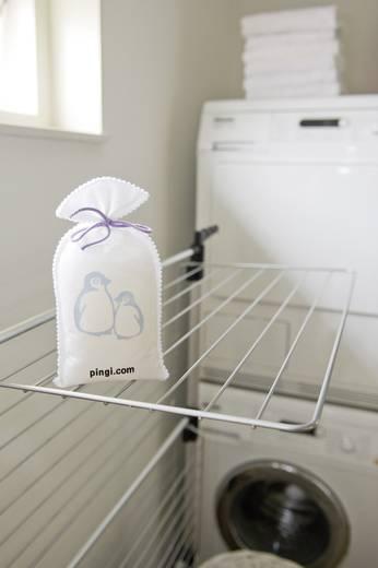 Luftentfeuchter-Beutel 180 cm³ Weiß PINGI 450 g