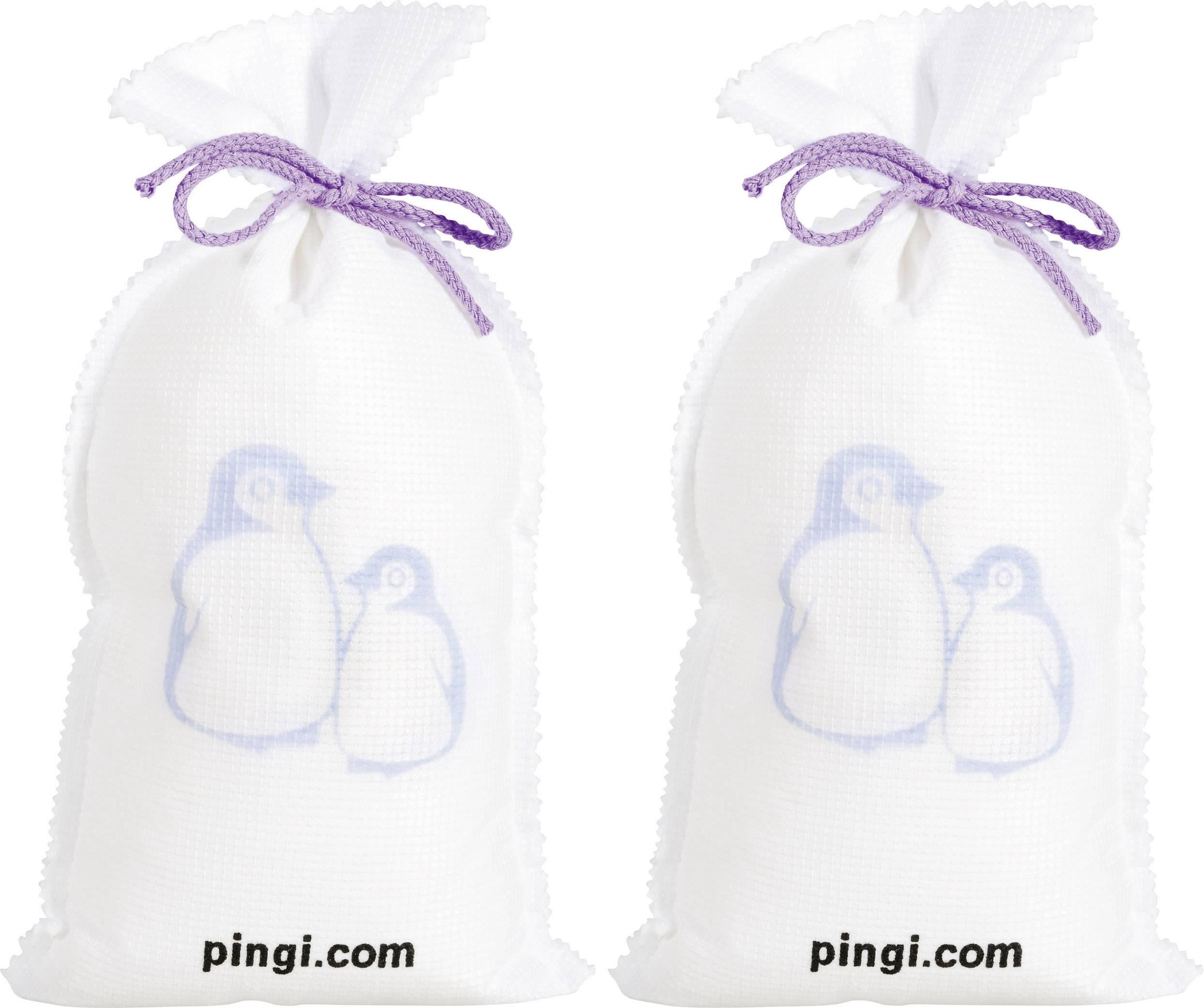 19,99€  // 1 kg Luftentfeuchter Pingi 2x 500g Hygrometer wiederverwendbar 1 kg