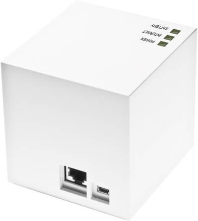 MAX! Cube LAN Gateway Cube
