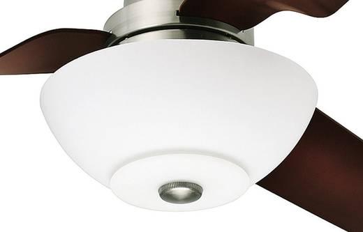 Deckenventilator-Leuchte Hunter 24145 Opalglas