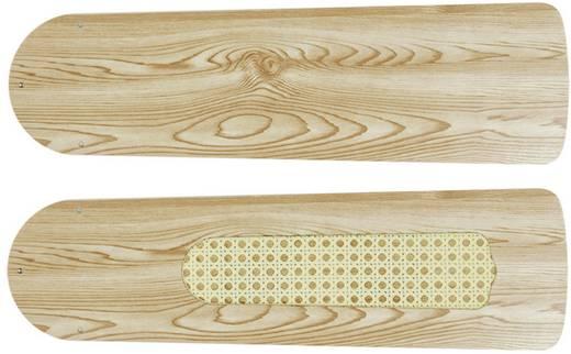 Deckenventilator-Flügelsatz CasaFan Plafondventilator-Bladenset 103 GRENEN Flügeldekor: Pinie