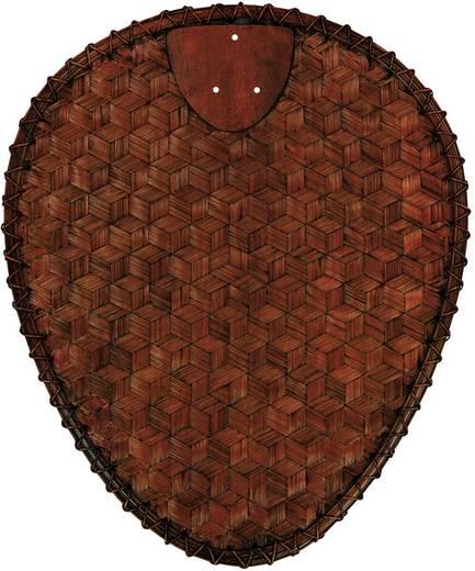 Flügelsatz 132 Bambus antik