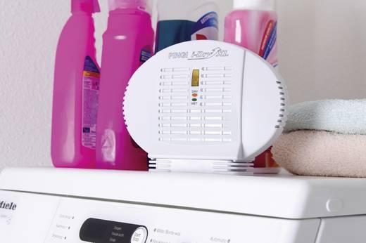 PINGI i-Dry XL Luftentfeuchter 26 W Weiß