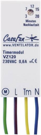 Timermodul CasaFan VZ 120 Weiß