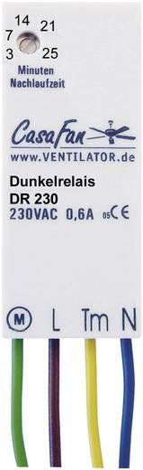 Timermodul CasaFan DR 230 Weiß