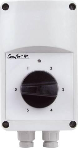Image of Drehzahlregler CasaFan ETW 2,2 Licht-Grau