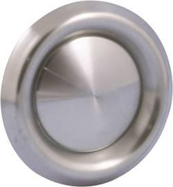 Nerezový talířový ventil, kulatý 20300083