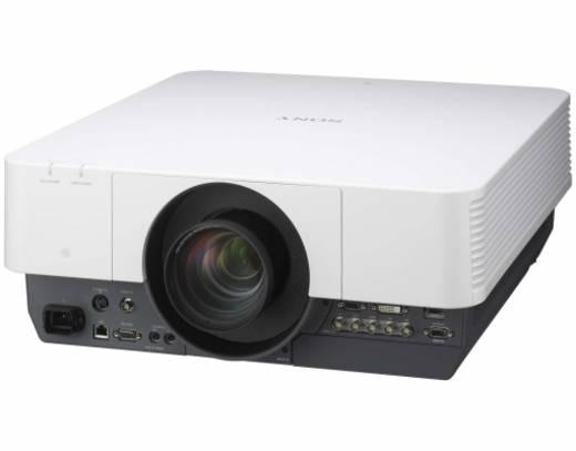 LCD Beamer Sony VPL-FX500L Helligkeit: 7000 lm 1024 x 768 XGA 2500 : 1 Weiß